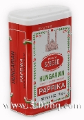 Pride Of Szeged Hungarian Sweet Paprika